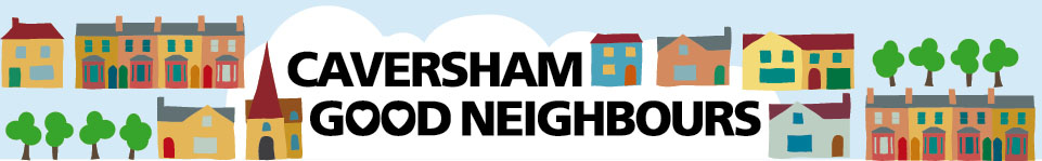 Caversham Good Neighbours